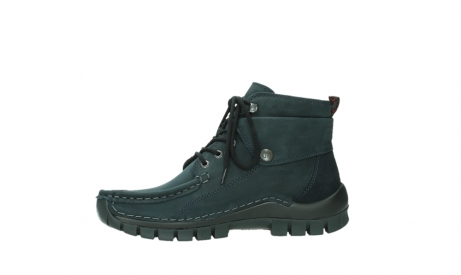 wolky lace up boots 04725 jump winter 16800 blue nubuck_12