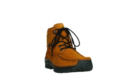 wolky lace up boots 04725 jump winter 16920 ocher nubuck_5