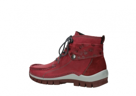 04725 Jump winter 59530 oxblood leather