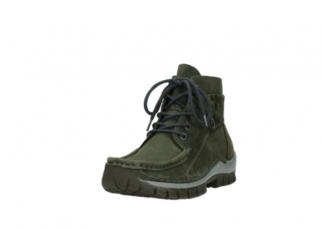 04725 Jump winter 59730 forestgreen leather