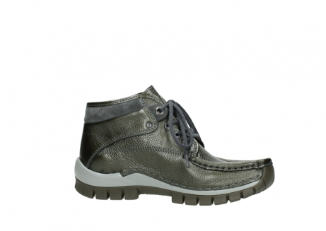 wolky lace up boots 04728 cross winter 81730 green leather_14