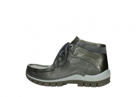 wolky lace up boots 04728 cross winter 81730 green leather_2