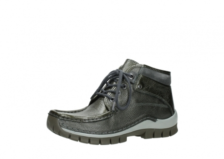 wolky lace up boots 04728 cross winter 81730 green leather_23
