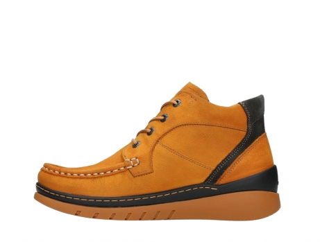 wolky lace up boots 04850 zoom 11925 dark ocher nubuck_13