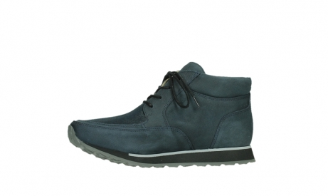 wolky lace up boots 05802 e boot 11800 blue stretch nubuck_12
