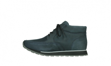 wolky lace up boots 05802 e boot 11800 blue stretch nubuck_13