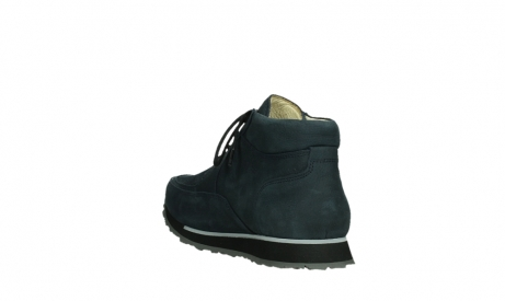 wolky lace up boots 05802 e boot 11800 blue stretch nubuck_17