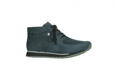 wolky lace up boots 05802 e boot 11800 blue stretch nubuck_2