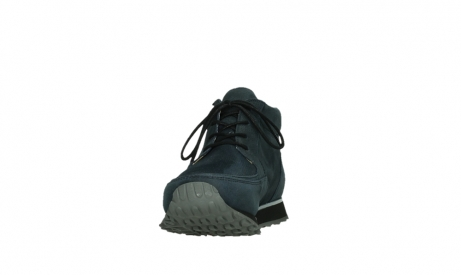 wolky lace up boots 05802 e boot 11800 blue stretch nubuck_8
