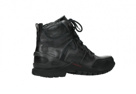 wolky lace up boots 06500 city tracker 30210 anthracite leather_11
