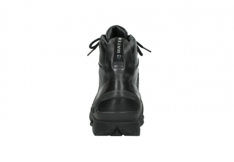 wolky lace up boots 06500 city tracker 30210 anthracite leather_7