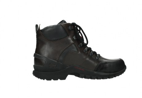 wolky lace up boots 06500 city tracker 30300 brown leather_12
