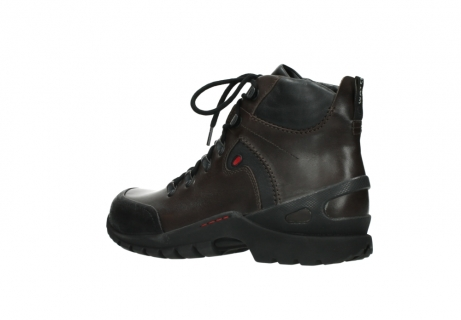 wolky lace up boots 06500 city tracker 30300 brown leather_3