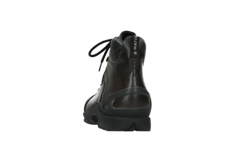 wolky lace up boots 06500 city tracker 30300 brown leather_6