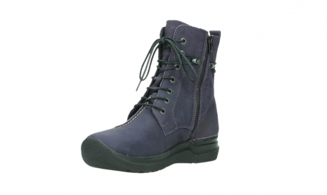 wolky lace up boots 06601 walla walla 11600 purple nubuckleather_10