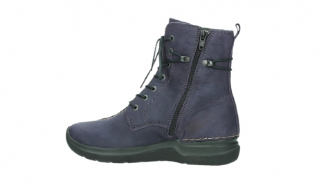 wolky lace up boots 06601 walla walla 11600 purple nubuckleather_14