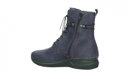 wolky lace up boots 06601 walla walla 11600 purple nubuckleather_15