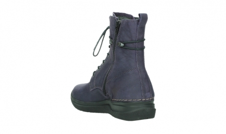 wolky lace up boots 06601 walla walla 11600 purple nubuckleather_17