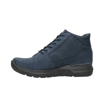 wolky lace up boots 06606 why 11800 blue nubuck_12