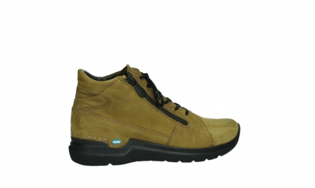 wolky lace up boots 06606 why 11940 mustard nubuckleather_24