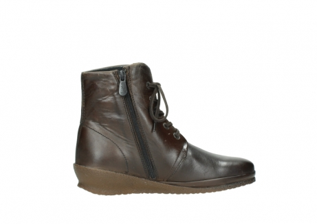 wolky lace up boots 07252 madera 50150 taupe oiled leather_12