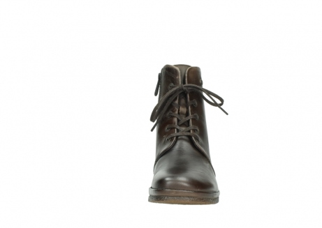 wolky lace up boots 07252 madera 50150 taupe oiled leather_19
