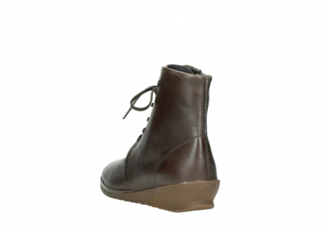 wolky lace up boots 07252 madera 50150 taupe oiled leather_5