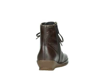 wolky lace up boots 07252 madera 50150 taupe oiled leather_8
