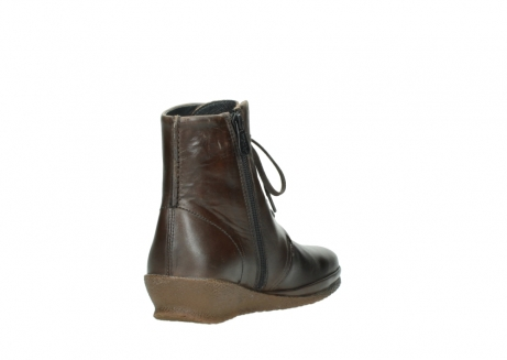wolky lace up boots 07252 madera 50150 taupe oiled leather_9