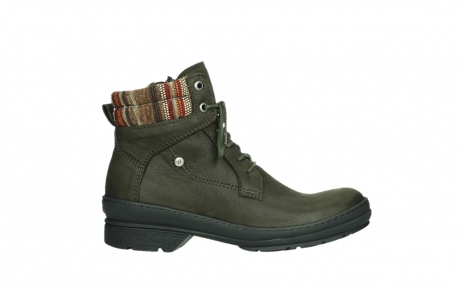wolky lace up boots 07645 latky 17770 cactus leather_1