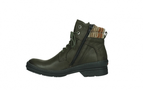 wolky lace up boots 07645 latky 17770 cactus leather_13