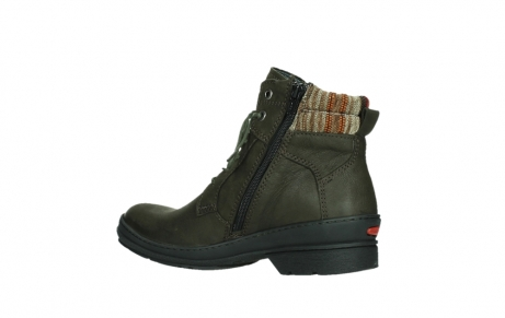wolky lace up boots 07645 latky 17770 cactus leather_15