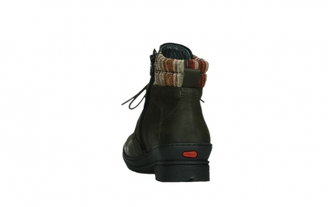 wolky lace up boots 07645 latky 17770 cactus leather_18