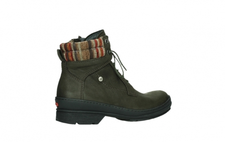 wolky lace up boots 07645 latky 17770 cactus leather_23