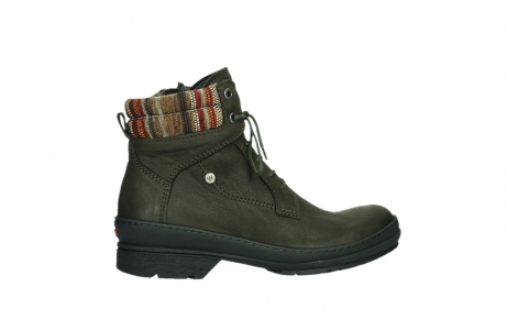 wolky lace up boots 07645 latky 17770 cactus leather_24