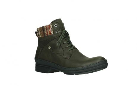 wolky lace up boots 07645 latky 17770 cactus leather_3