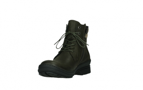 wolky lace up boots 07645 latky 17770 cactus leather_9