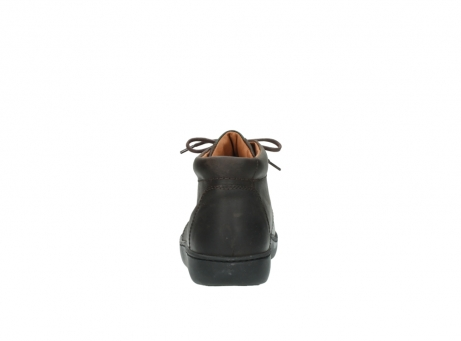 wolky lace up boots 08100 kansas 50300 brown leather_7