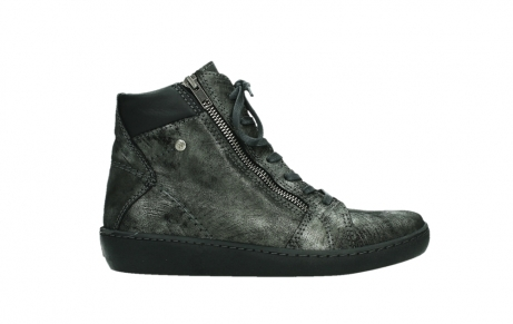 wolky lace up boots 08130 zeus 46280 metal suede_1