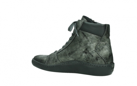 wolky lace up boots 08130 zeus 46280 metal suede_15