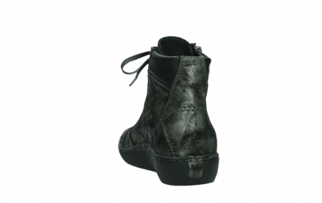 wolky lace up boots 08130 zeus 46280 metal suede_18