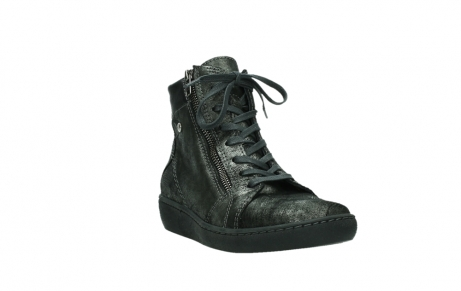 wolky lace up boots 08130 zeus 46280 metal suede_5