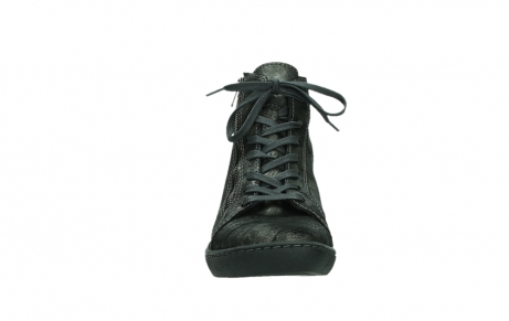 wolky lace up boots 08130 zeus 46280 metal suede_7