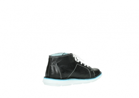 wolky lace up boots 08477 basalt 30070 black summer leather_10