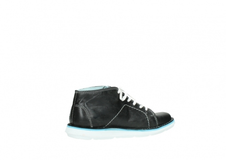 wolky lace up boots 08477 basalt 30070 black summer leather_11