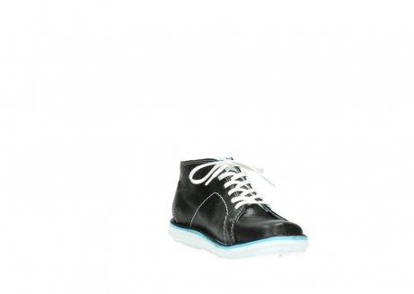 wolky lace up boots 08477 basalt 30070 black summer leather_17