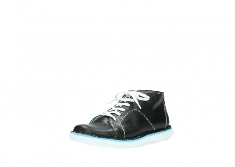 wolky lace up boots 08477 basalt 30070 black summer leather_22