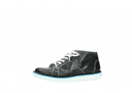 wolky lace up boots 08477 basalt 30070 black summer leather_24