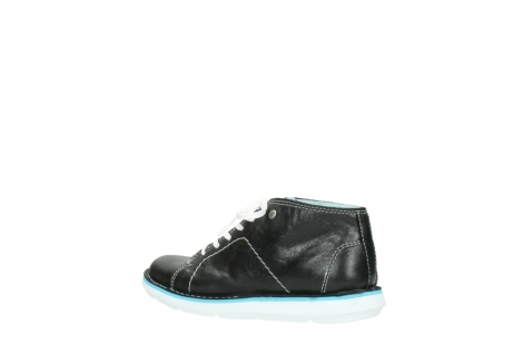 wolky lace up boots 08477 basalt 30070 black summer leather_3