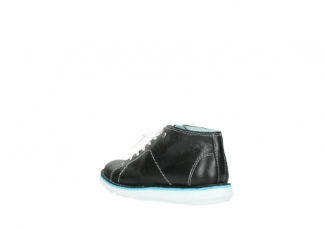 wolky lace up boots 08477 basalt 30070 black summer leather_4